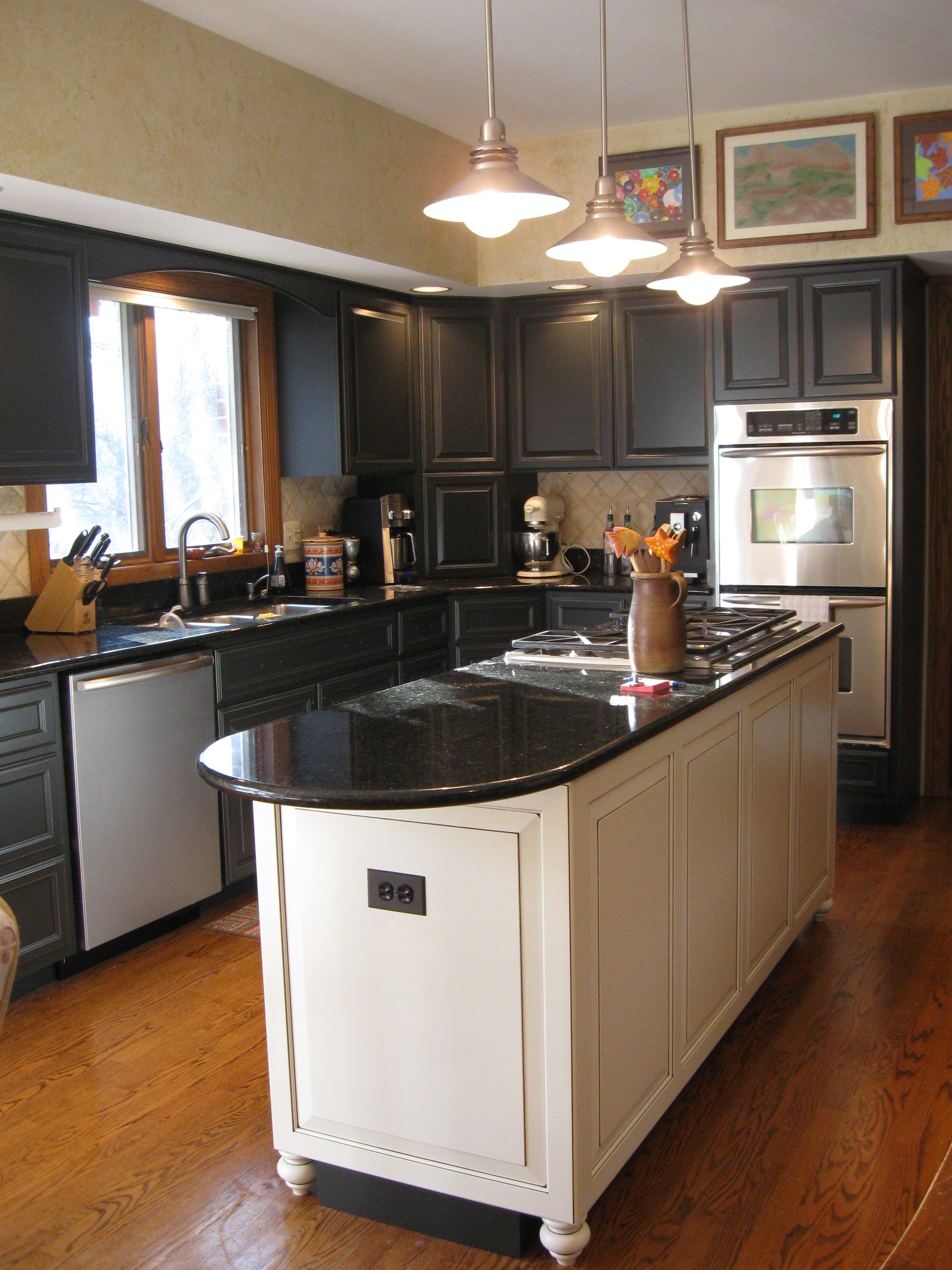 Kitchen Island Feet kitchen cabinet feet