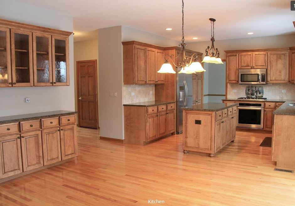 Does Cabinet Refacing Help At Resale Time Kitchen Craftsman Geneva Illinois