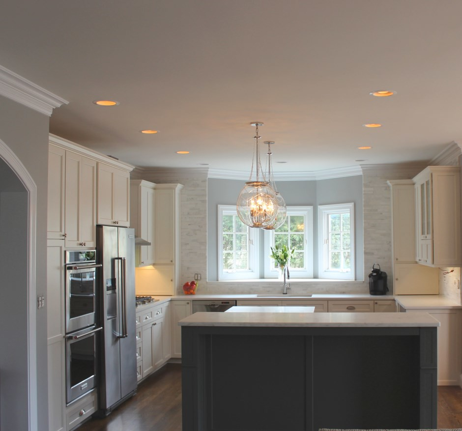 Cabinet Refacing Gallery: Cabinet Refacing With Solid Wood