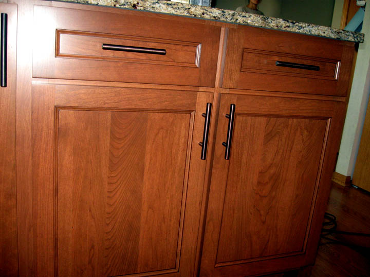 mission style kitchen cabinet doors cabinet refacing images 9177