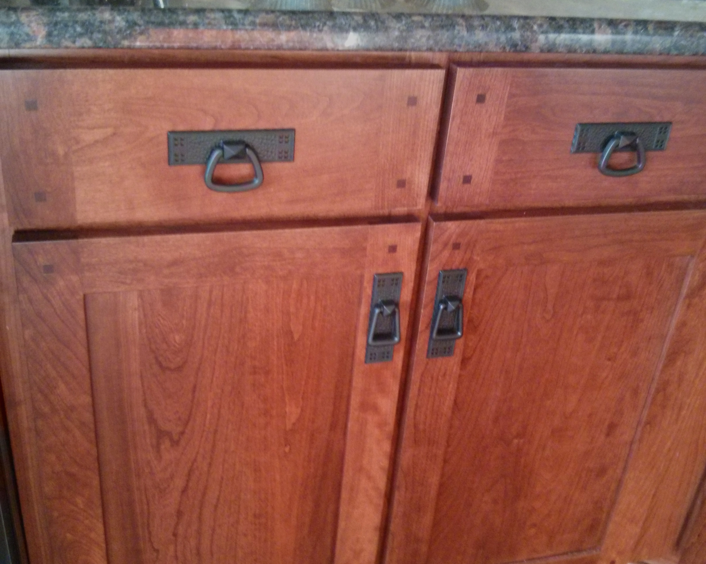 mission style kitchen cabinet doors cabinet refacing in willowbrook kitchen craftsman 9177