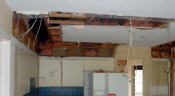 Removing Kitchen Soffits Worth It